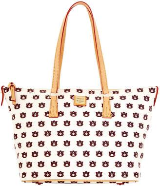 Dooney & Bourke NCAA Auburn Zip Top Shopper