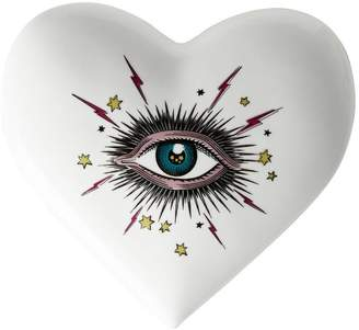Gucci Porcelain box with Star Eye print