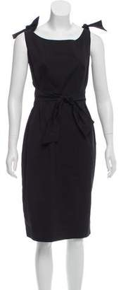 Milly Candice Midi Dress w/ Tags
