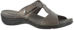Easy Street Shoes Slide Sandals - Spark