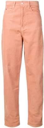 Etoile Isabel Marant boyfriend fit jeans
