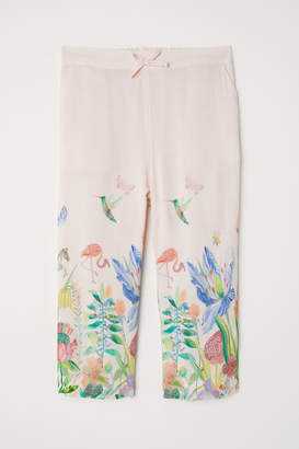 H&M Pull-on Pants - Pink