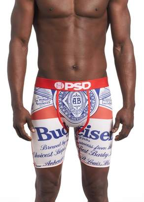Trunks PSD Budweiser Boxer Briefs