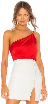 by the way. Rubi One Shoulder Cami Top