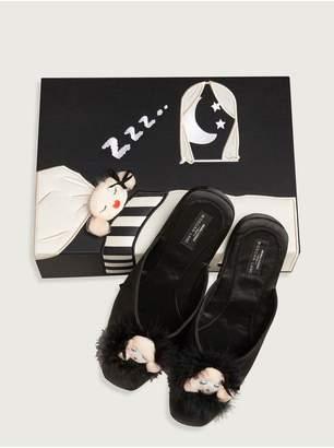 Morgan Lane Lanie Slipper Box Set