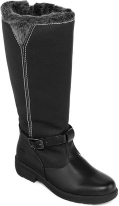 Totes Shauna III Tall Shaft Winter Boots $69.99 thestylecure.com