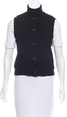 Ralph Lauren Black Label Wool Vest