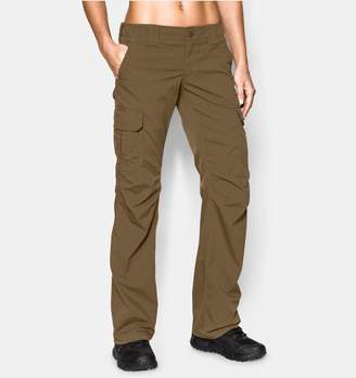 Under Armour Womens UA Tactical Patrol Pant