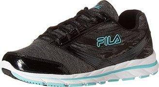 Fila Women's Memory Tempera running Shoe $26.99 thestylecure.com