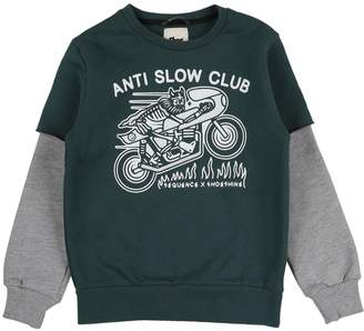 Shoeshine Sweatshirts - Item 12209406AW