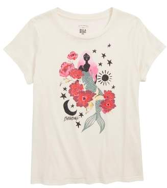 Billabong Mermaid Power Tee