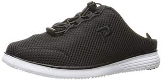 Propet Women's Travelfit Slide Walking Shoe $59.95 thestylecure.com