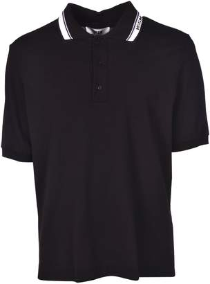 MSGM Logo Polo Shirt