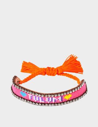 Shourouk Tulum Bracelet