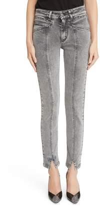 Givenchy Lightning Skinny Jeans