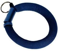 Marine Sports Manufacturing Keychain Strap Blue