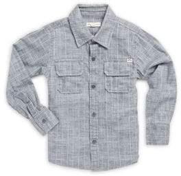 Appaman Little Boy's & Boy's Mason Shirt