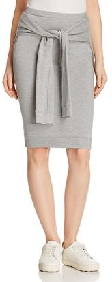 Bailey 44 Beam Seas Tie Waist Skirt $148 thestylecure.com