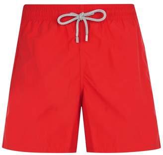 Vilebrequin Moorea Plain Swim Shorts
