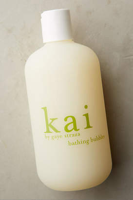 Kai Bubble Bath