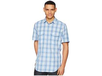 Filson Twin Lakes Sport Short Sleeve Shirt