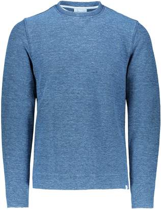 Norse Projects Halfdan Sweat Indigo