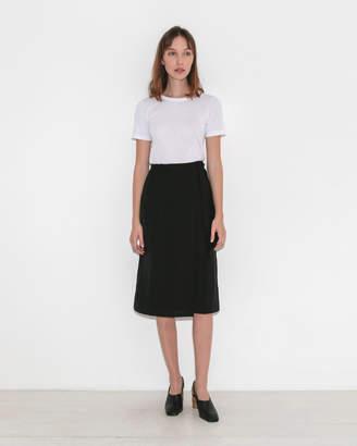 Joan Wrap Skirt