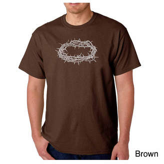 LOS ANGELES POP ART Los Angeles Pop Art Short Sleeve Graphic T-Shirt