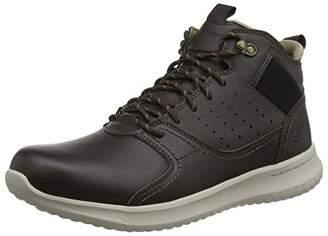 Skechers Men's DELSON- ORTEGO Ankle Boot