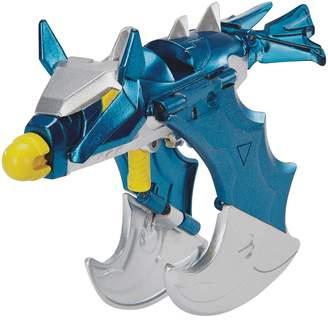 Mattel Batman Unlimited: Mechs versus Mutants Two-in-One Bat Blaster