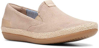 Clarks Danelly Espadrille Slip-On - Women's