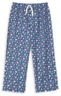 Vineyard Vines Little Boy's& Boy's Printed Lounge Pants