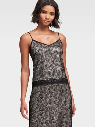 DKNY Lace Camisole