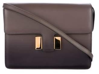 Tom Ford 2017 Medium Sienna Leather Shoulder Bag
