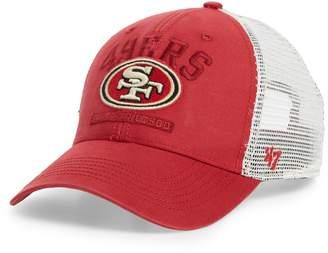 '47 Brayman NFL Trucker Hat