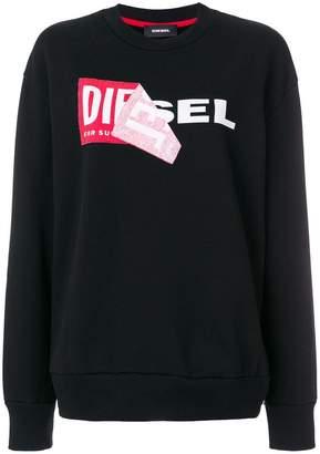 Diesel F-Samy-FL sweatshirt