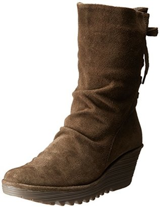 FLY London Women's Yada Boot $194.50 thestylecure.com
