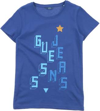 GUESS T-shirts - Item 12218048NC