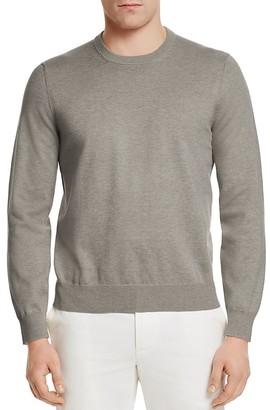 Brooks Brothers Supima Cotton Sweater $79.50 thestylecure.com