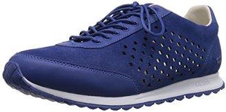 Lacoste Women's Helaine Runner 216 1 Fashion Sneaker $70.97 thestylecure.com