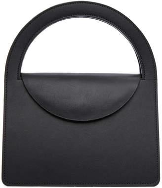 Building Block Black Rowena Sartin Edition Lady Purse Bag