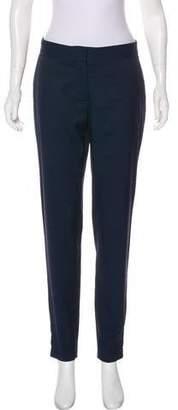 Stella McCartney Mid-Rise Skinny Pants