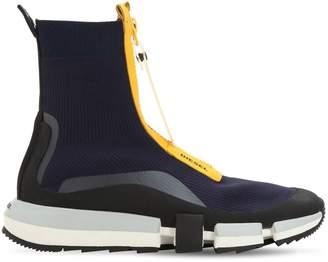 Diesel H-Padola Mid Zip Sneakers