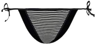 Marysia Swim Little Harbour reversible bikini bottoms
