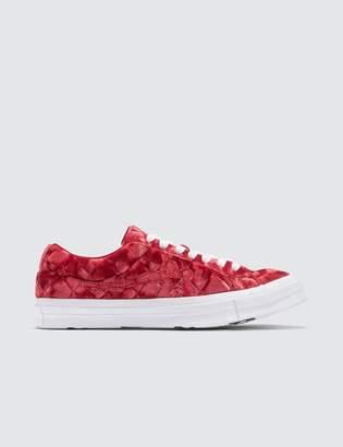 Converse x GOLF le FLEUR* One Star Sneaker