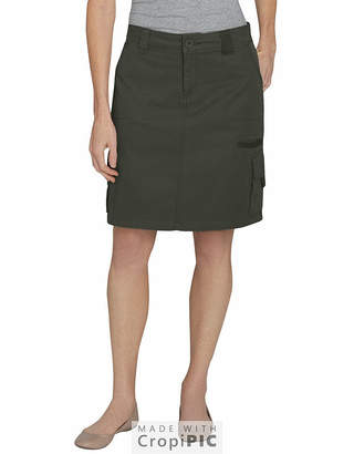 Dickies Cargo Skirt