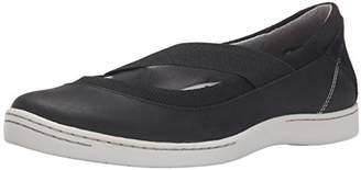 Ahnu Women's Telegraph Leather Casual Sneaker