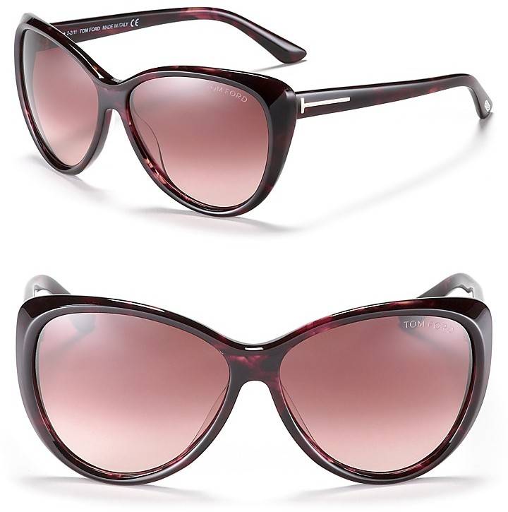 Tom Ford Malin Sunglasses