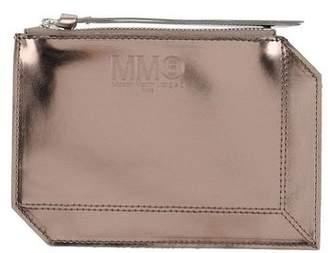 MM6 MAISON MARGIELA Pouch