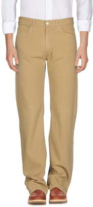 Canali SPORTSWEAR Casual pants - Item 13170707LF